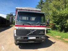 Volvo cattle truck FL6 619