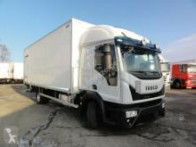 Camião Iveco ML120E25/P Euro 6 Klima Koffer 7,54 LBW furgão usado