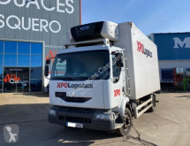 Renault refrigerated truck 220.16 C