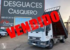 Iveco ML100E15 truck used tipper