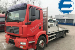 MAN car carrier truck TGM 18.330