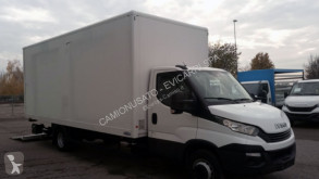 Fourgon utilitaire Iveco Daily 70C18/P