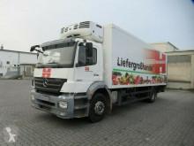 Mercedes refrigerated truck 1824 L Tiefkühler, 2/3 Kammern, Portaltüren, LBW