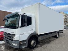 Camion Mercedes Atego Mercedes Atego 1329 fourgon occasion