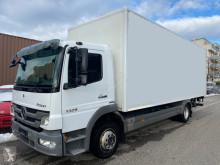 Mercedes box truck Atego Mercedes Atego 1329