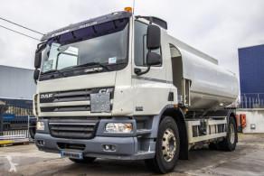 Ciężarówka cysterna do paliw DAF CF