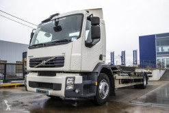 Camion transport containere Volvo FE 340