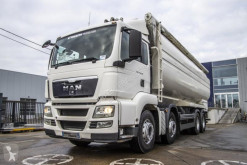 Camion citerne alimentaire MAN TGS 35.480