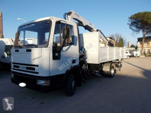 Iveco three-way side tipper truck Eurocargo EUROCARGO 75
