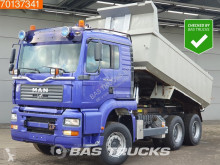 Camion MAN TGA 26.430 benne occasion