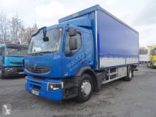 Renault tautliner truck Premium 310.19