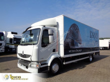 Renault box truck Midlum 220