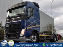 Volvo BDF truck FH 420