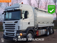 Camion citerne Scania R 500