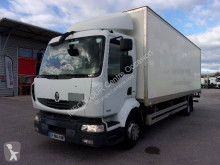 Camion Renault Midlum 180.12 DXI fourgon polyfond occasion