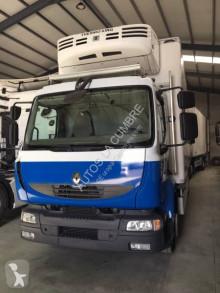 Renault Midlum 240.16 DXI truck used mono temperature refrigerated