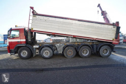 Camion Terberg FM 2850/400 10X4 TIPPER benne occasion