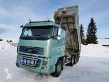 Teherautó Volvo FH16 750cv 8x4 Dumper truck használt billenőkocsi