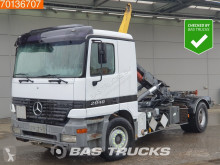 Camion Mercedes Actros 2040 polybenne occasion