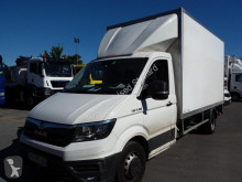 MAN TGE 5.180 4X2 SB truck used chassis