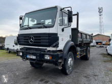 Mercedes SK 2031 truck used two-way side tipper