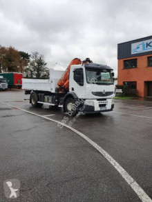 Camion benne Renault Premium Lander 280 DXI