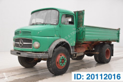 Camion Mercedes 1517 tri-benne occasion