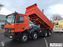 Camion Mercedes Actros 4140 benne occasion