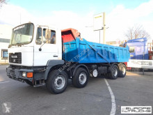 MAN 35.322 truck used tipper
