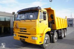 Kamaz truck used tipper