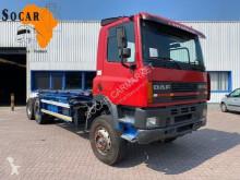 Camion DAF 85 ATI 360 telaio usato