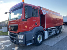 Camion citerne MAN TGS 26.400