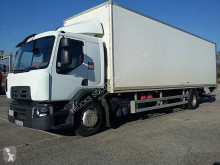 Renault box truck Gamme D 320.19 DTI 8