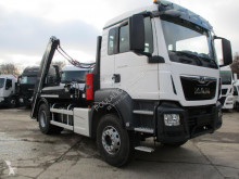 MAN TGS 19.360 truck new skip