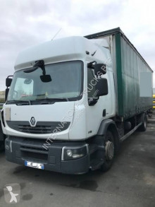 Kamion Renault Premium 370 DXI posuvné závěsy použitý
