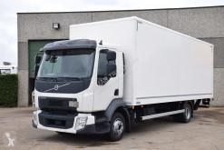 Volvo box truck FL 220