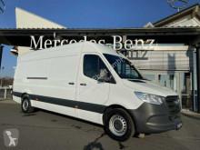 Mercedes cargo van Sprinter 319 CDI 4325 Navi Klima AHK SHZ Schwing