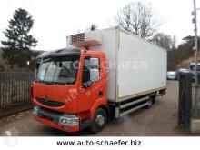 Renault 220 Midlum truck used refrigerated