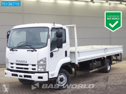 Isuzu flatbed truck Forwarder Manual
