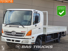 Hino 500 truck new flatbed