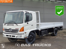 Hino truck new flatbed