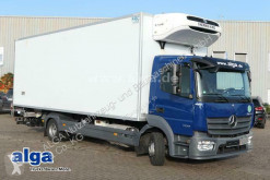 Camion frigo Mercedes Atego 1223 Atego 4x2, Thermo King T-600R, 7.300mm lang