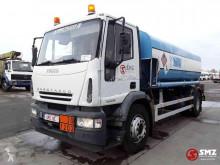 Vrachtwagen tank Iveco Eurocargo 180 E 28