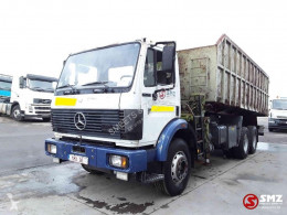 Mercedes SK 2629 truck used tipper