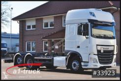 DAF XF FAR 440 SSC, BDF, ZF-Intarder, Standklima truck used chassis