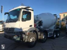 Camion béton toupie / Malaxeur Mercedes Arocs 3240 B