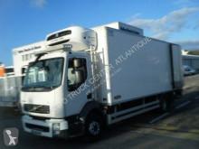 Camion frigo Volvo FL 240-16