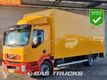 Ciężarówka furgon Volvo FL 280