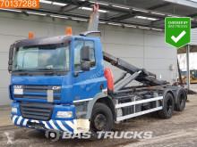 Camion polybenne DAF CF 85.380