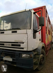Iveco Eurocargo 180 E 24 truck used sheep